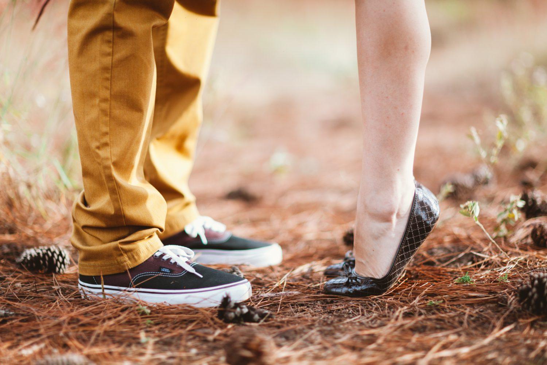 Blog MARIVENTA Hochzeitsplanung Paar verlobt