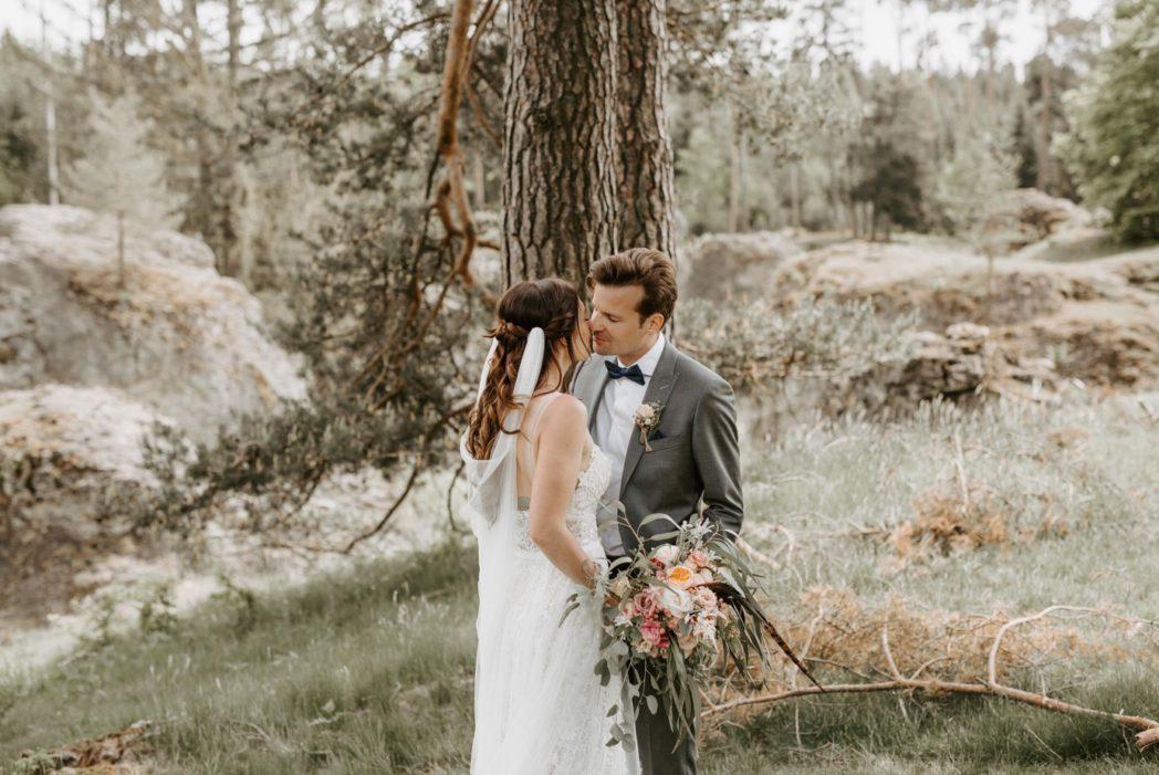 Blog MARIVENTA Hochzeit BeWooden Green Wedding