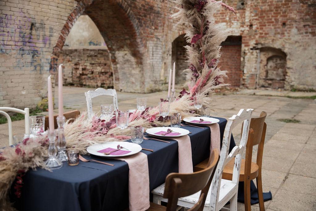 Dekoration Dekoverleih Verleih Tiny Wedding