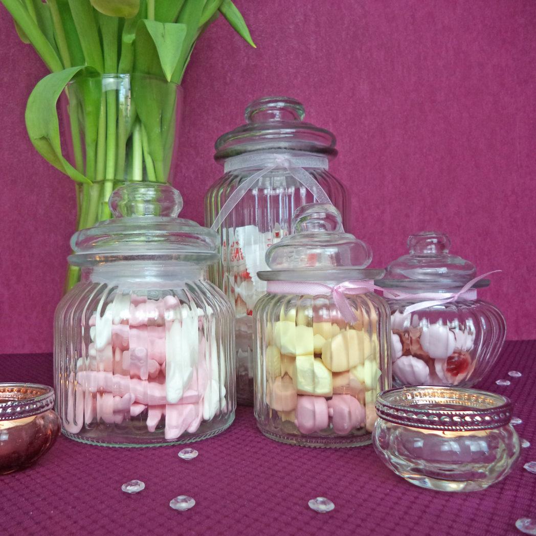 Candybar Bonbonieren Verleih